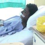 Insiden Remaja OKU Dipukul,Keluarga Mahu Tuntut Bela