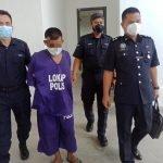 Bakar Dapur Rumah Keluarga, Penganggur Dipenjara 5 Tahun