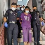 Remaja Buang Bayi Teman Wanita Dalam Semak Didakwa