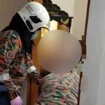 Ibu Tunggal Maut Disyaki Ditikam Teman Lelaki