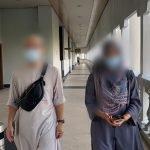 Pasangan Instafamous Rentas Negeri Pergi Bulan Madu Dijatuhi Hukuman Penjara Sehari, Denda RM 2500