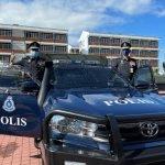 Rumah Banyak Kasut Dan Selipar Akan Diperiksa Polis Pada Aidilfitri