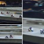 Padah Berlumba,11 Individu Diberkas Dalam Ops Samseng Jalanan