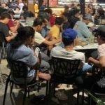 Padah Langgar SOP Di Restoran 45 Individu Dikompaun