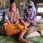 'Saya Rindui Panggilan Mak' Ibu Tunggal Cekal Urus Anak Istimewa