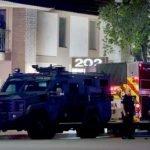 4 Orang Terbunuh Termasuk Seorang Kanak-Kanak Dalam Nahas Tembakan Di California