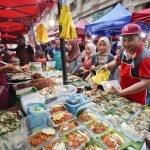 Minta Kaji Semula Kebenaran Buka Bazar Ramadan