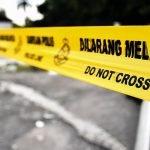 Anggota Polis Maut Kemalangan Ketika Kejar Penjenayah