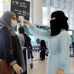 Hukum Penjara 5 Tahun Jika Sebar Covid-19 Di Arab Saudi