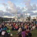 Trend Berbuka Puasa Di Tempat Umum Dilarang Di Terengganu