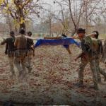 Serangan Berdarah Kumpulan Pemberontak Penyebab 22 Orang Anggota Penyelamat Terkorban