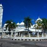 Jadual Waktu Berbuka Puasa Dan Waktu Imsak Negeri Terengganu Tahun 2021