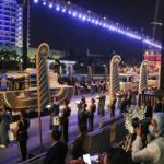Mesir Anjur Perarakan Terbesar Pemindahan Mumia Firaun Di Kaherah