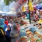 Batal Operasi Bazar Ramadan Kalau Gagal Patuhi SOP