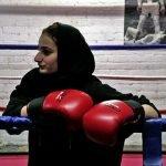 'Hijabi Boxer' Kongsi Pengalaman Berpuasa Sambil Bekerja Sebagai Atlet Petinju
