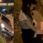 Pemuda Cedera Akibat Dilanggar Pemandu Mabuk