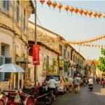 Pulau Pinang Tersenarai Antara 15 Pulau Terbaik Dunia Bagi Pesara Untuk Tahun 2021