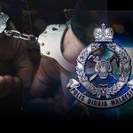 Padah Lumba Haram, 30 Kenderaan Disita Dan 5 Remaja Ditahan