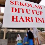 79 Buah Sekolah Di Selangor Diarah Tutup Selama 2 Hari