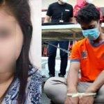 Suami Tergamak Bunuh Isteri Hamil,Buang Ke Longgokan Sampah