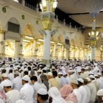 Pahang tak benarkan imam dari luar pimpin Solat Tarawih
