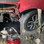 Gadis Pelik Kereta Bau Bangkai Dan Ada Darah Menitik, Rupanya Ini Yang Berlaku