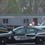 Lelaki Tembak Mati Tujuh Orang Di Majlis Hari Lahir