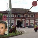 Polis Kesan Pesakit Positif Covid-19 Lari Dari Hospital