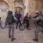 'Masyarakat Dunia Diminta Tekan Israel'- Duta Palestin