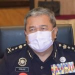 190 Pasukan Pemantauan SOP Kawasan Perumahan, Kampung Semasa Aidilfitri