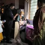 Bayi Lelaki Ditemukan Di Dalam Plastik Hitam Belakang Rumah Milik Warga Asing