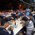 Ramai Melepak Bila Restoran Buka Sampai Pagi