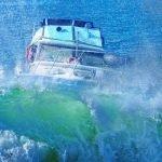 Bot Karam, Dua Kru Kapal Warga Myanmar Hilang Dikhuatiri Lemas