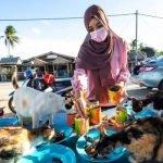 'Self Feeder and Rescuer' Berbakti Kepada 100 Kucing Jalanan Di Kelantan