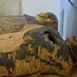 Misteri Mumia 'Paderi Mesir' Terjawab, Milik Perempuan Hamil