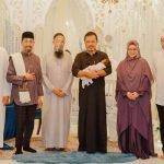 Giliran Siti Nurhaliza Dikecam Netizen, Didakwa Tidak Patuh SOP Ketika Majlis Tahnik Anak