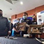 Lima Anggota Abu Sayyaf Maut Ditembak Anggota Polis Di Sabah