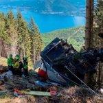 Insiden Kereta Kabel Terhempas, Tiga Lelaki Disyaki Suspek Dibebaskan Dari Penjara