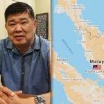 Uncle Kentang Wakil Malaysia Terima Anugerah Ratu Elizabeth II