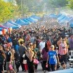 Johor Benarkan Bazar Ramadan Dan Aidilfitri Di Kawasan PKP Diteruskan