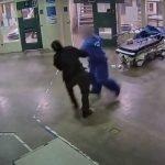 Polis Diserang Banduan Ketika Hendak Menggunakan Tandas