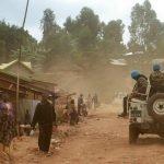 50 Terbunuh Dalam Serangan Di Dua Kampung DR Congo