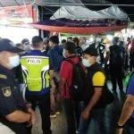 Gagal Pastikan Penjarakan Fizikal Pengunjung Punca Penganjur Bazar Aidilfitri Dikompaun RM20,000