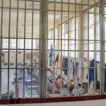 Banduan Perlu Pakai Pelitup Muka Ketika Tidur Di Penjara Bangkok