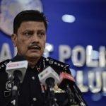 Ketua Polis Kuala Lumpur Nafi Langgar SOP Pemakaian 'Mask'