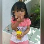 Budak Perempuan Dua Tahun Ditemui Bersendirian Di Taman Permainan