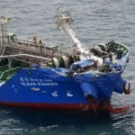Seorang Kru Kapal Dikhabarkan Maut Akibat Pelanggaran Kapal Kargo Di Jepun