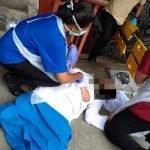 Padah Ejek Rakan, Pelajar Perempuan Cedera Dibelasah