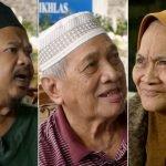 Rintihan Penghuni Rumah Orang Tua Semasa PKP