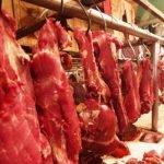 Daging Ditawar Dengan Harga Murah Habis Dalam Tempoh Dua Jam